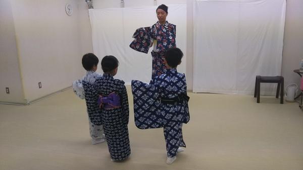 OKEIKO道場【KIDS日舞】