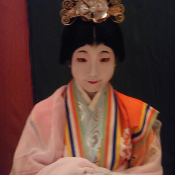 【KIDSクラス】こどもの日本舞踊